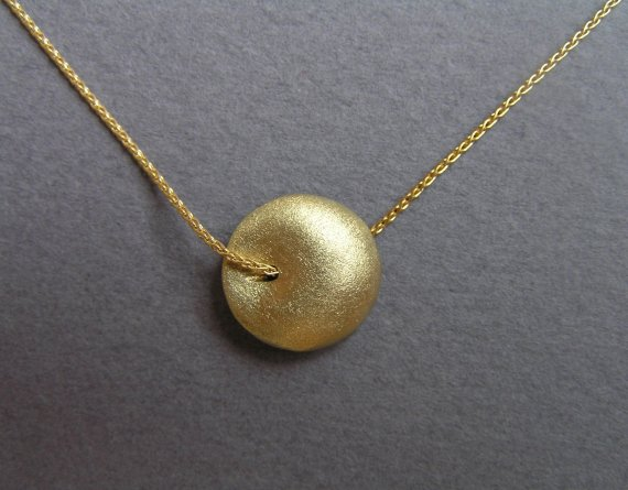 necklace delicate photo andino gold chain jewellery